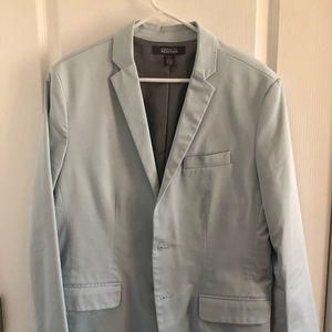 Kenneth Cole Reaction suit, medium, size 42